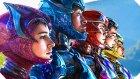 Power Rangers Türkçe Altyazılı Fragman (24 Mart 2017)