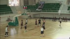 Semih Bayezid basket NCAA Seçmeleri