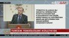Cumhurbaşkanı Erdoğan: İhracatta, turizmde büyümede, istihdamda yeni ve güçlü politikalara yöneliyor