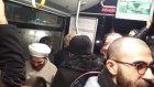 Metrobüste Eğlenceli Tartışma