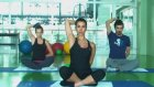 Pilates - Sırt Ve Arka Kol