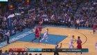 Russell Westbrook'tan Bulls'a Karşı 28 Sayı, 8 Asist & 5 Ribaund
