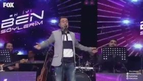 Serdar Ortaç - Another Brick İn The Wall Cover (Yeni Performans)