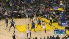 Stephen Curry'den Hornets'e Karşı 39 Sayı, 8 Asist & 5 Ribaund - Sporx
