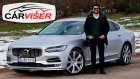 Volvo S90 Test Sürüşü - Review (English subtitled)