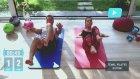 Yeni Başlayanlara Pilates Hareketleri - Temel Pilates Hareketleri