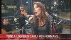 Yonca Lodi - Kaderimin Oyunu & Milat (Canlı Performans)