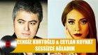 Ceylan Koynat & Cengiz Kurtoğlu - Sessizce Ağladım