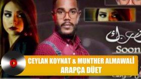 Ceylan Koynat - Munther Almawali
