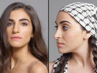 Filistin-İsrail Kadınının 100 Yıllık Güzellik Anlayışı