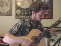 Max Payne Gitar Cover