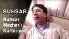 Ruhsar | Ruhsar Mahzar'ı Kurtarıyor!