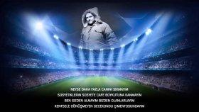 Yener Çevik - Deplasmanda Maç