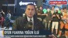 Ziyaretçiler, Gaming İstanbul Fuarı'na Büyük İlgi Gösteriyor