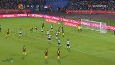 Aboubakar finale çıktı - Kamerun 2-0 Gana (maç özeti ve golleri)