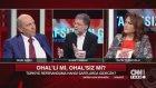 Ahmet Hakan'dan Referandum Önerisi