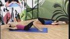Basen Eritme Hareketleri  - Bacak ve Kalça İnceltme Egzersizleri