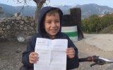 Çocuğa Haciz Göndermek  Antalya