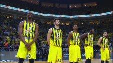 Fenerbahçe 77-71 CSKA Moskova - Maç Özeti izle (2 Şubat 2017)