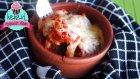 Fırında Köfte (Domates Soslu, Kaşarlı) | Ayşenur Altan Yemek Tarifleri