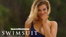 Hailey Clauson'dan Cesur Pozlar (Sports Illustrated Swimsuit 2017)