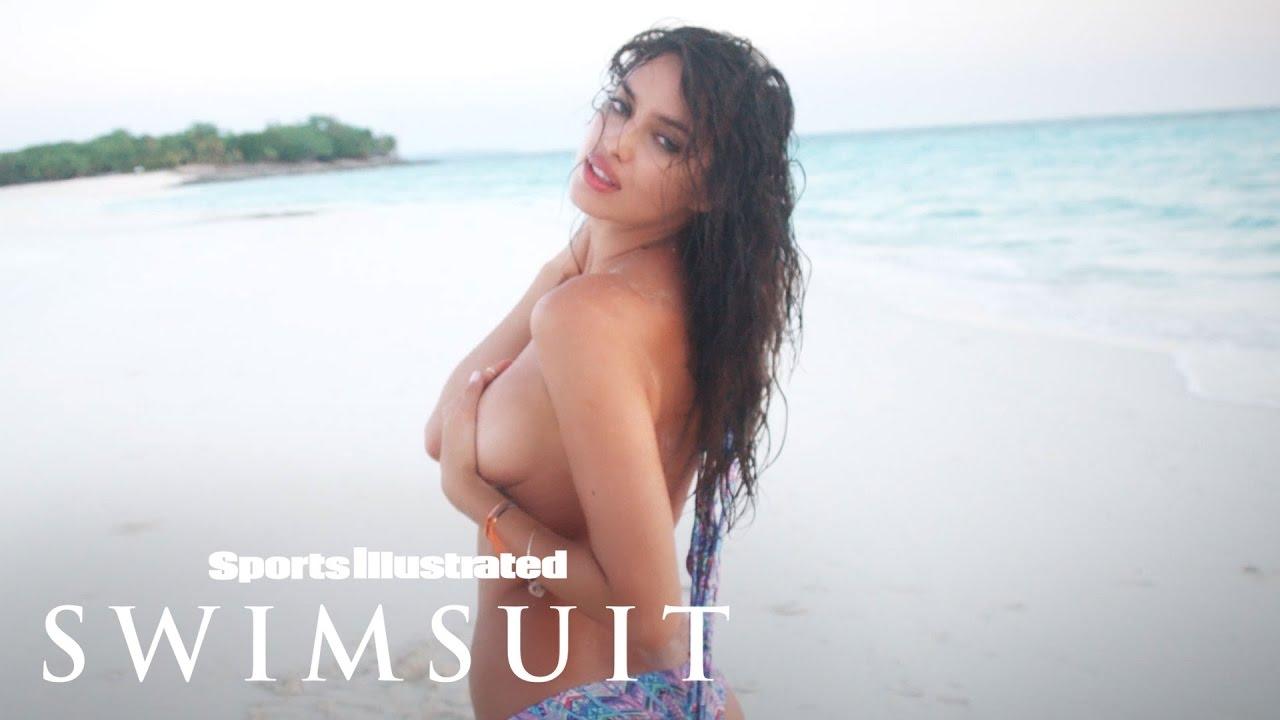 Irina Shayk Yine Büyüledi! (Sports Illustrated Swimsuit ...