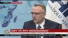 Maliye Bakanı Ağbal Referandumun Bütçesini Açıkladı