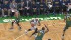 Ocak Ayının En İyi Oyuncuları: Isaiah, Durant, Curry Mix! - Sporx