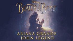 Ariana Grande - John Legend - Beauty And The Beast
