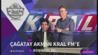 Çağatay Akman - Kral FM Gezegen Mehmet Program Kaydı