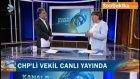 CHP'li Türkmen Milyonluk Faturasının Arkasında Durdu