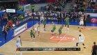 EuroLeague Maç Özeti : Baskonia Vitoria Gasteiz-Real Madrid