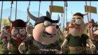 Fırıldak Ailesi - Mahmut Tuncer Klip (Sinemalarda)