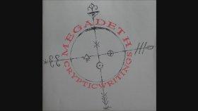 Megadeth - A Secret Place