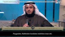 Mishary Rashid al Afasy - Bakara Sûresi ( 284-286 ) ve Meali [2017 Kıraatı]