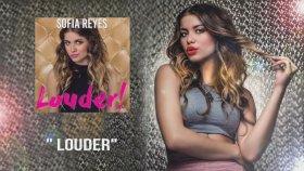 Sofia Reyes ft. Francesco Yates & Spencer Ludwig - Louder!