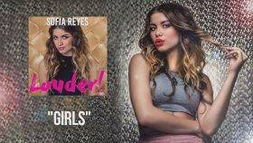 Sofia Reyes - Girls