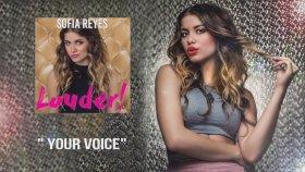 Sofia Reyes - Your Voice