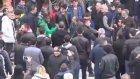 Bolu'da Nijeryalı Öğrencilerle Yumruk Yumruğa Kavga