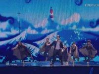 Can Bonomo - Love Me Back (Eurovision 2012)