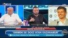 Emre Belözoğlu Dirsek Pozisyonunu Değerlendirdi (Beyaz Futbol - 04 Şubat 2017)