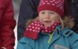 Karsten og Petra på vinterferie (2014) Fragman