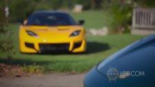2017 Lotus Evora 400 First Look