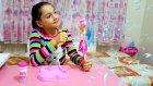 Barbie Baloncuk Perisi Çok Güzel Bir Bebek Kanatlarından Baloncuklar Çıkıyor | Barbie Dreamtopia