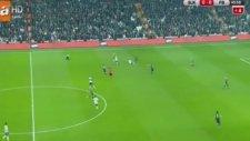 Beşiktaş 0-1 Fenerbahçe (Maç Özeti - 5 Şubat 2017)