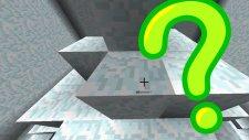 Bu Blok Nasıl Görünmez !!??!! (Şans İşi Minecraft)
