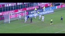 Milan 0-1 Sampdoria - Maç Özeti izle (5 Şubat 2017)