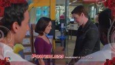 Powerless 1. Sezon 2. Bölüm Fragmanı