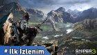 Açık Dünya Sniper Oyunu | Sniper Ghost Warrior 3 (Beta)