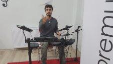 Bateride Baget Tripleri Artistik Hareketler Mustafa Cenk Saraç DoRe Müzik